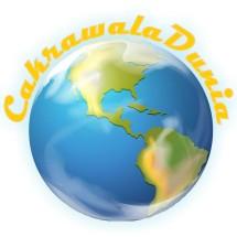 Logo Cakrawaladunia