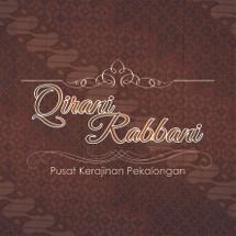 Logo QIRANI & RABBANI SHOP