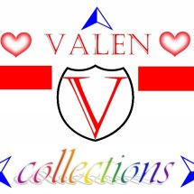 Logo valen collections