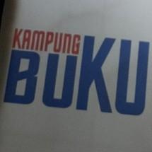 Logo Kampung Buku