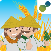 Logo Distributor Bibit Online