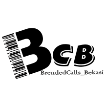 Logo BrendedCalls_Bekasi