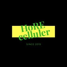 Logo Hore Celluler