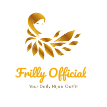 Logo Frilly Official Store