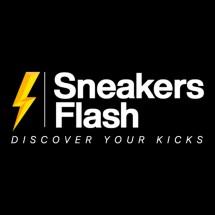 Logo Sneakers Flash