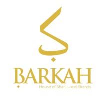Logo Barkah Muslim Clothing