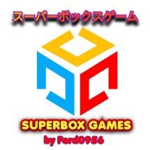 Logo Ferd0956 Superbox Games