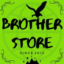 Logo BROTHER BeautyStore