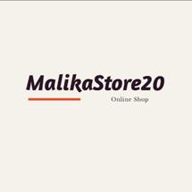 Logo MalikaStore20