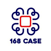 Logo 168 Vape Case