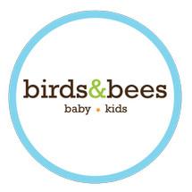 Logo Birds&Bees