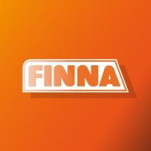 Logo FINNA FOOD OFFICIAL