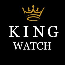 Logo King Watch Surabaya