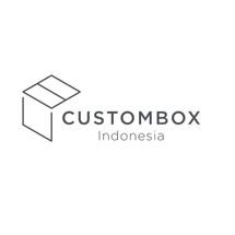 Logo Custombox.id