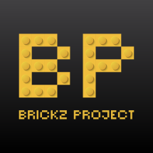 Logo Brickz Project