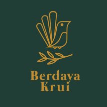 Logo Berdaya Merchandise
