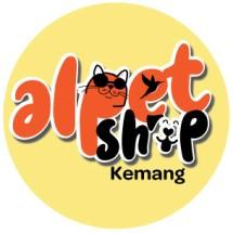 Logo AL Petshop Kemang