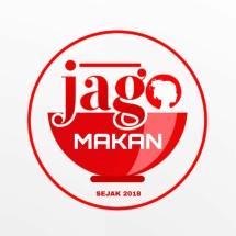Logo Jago Makan Frozen Food