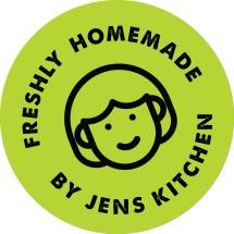 Logo Jens Kitchen