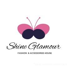 Logo Shine Glamour