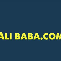 Logo Ali baba. Com