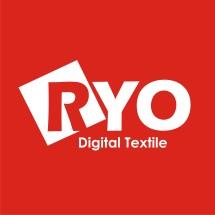 Logo Ryo Digital Textile