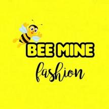 Logo Bee Mine Fashion