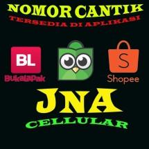 Logo JNA cell