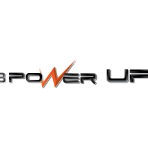 3 Power Up Brand