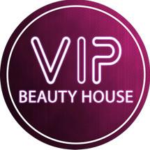 Logo VIP Beauty House