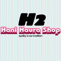 Logo Hani Haura shop