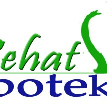 Logo Apotek Sehat Kota Batu
