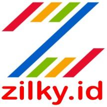 Logo Zilky Indonesia