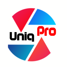 Logo UniqPro