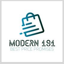 Logo Modern191
