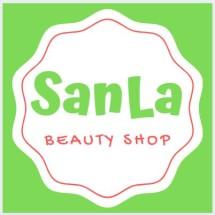 Logo SanLa Shop