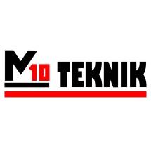 Logo M10 Teknik