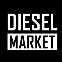 Logo Diesel Market