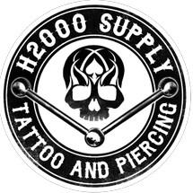 Logo WB piercing
