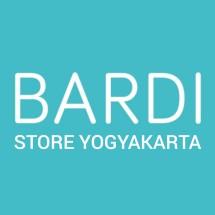 Logo Bardi Store Yogyakarta