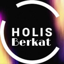 Logo holis berkat