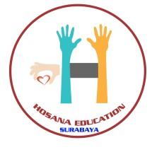 Logo Hosana Education