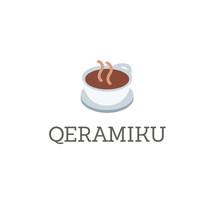 Logo Qeramiku