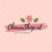 Logo Chiarashop_id
