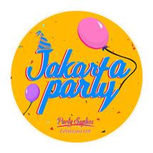 Logo Jakarta Party