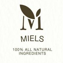 Logo Miels.id