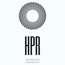 Logo hprsparepartindo
