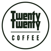 Logo Twenty Twenty Coffee