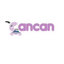 Logo CancanBaby