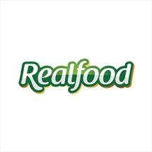 Logo Realfood
